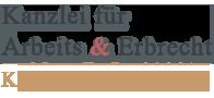Rechtsanwalt für Arbeitsrecht und Erbrecht, Kanzlei Kaya & Dr. Kamper in Dortmund